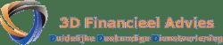 3D Financieel Advies Logo